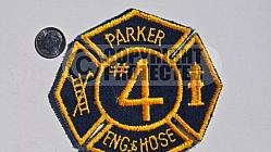 Parker Fire