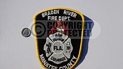 Braden River Fire