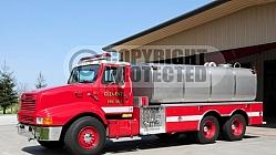 Clements Fire Department