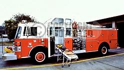 Kent Fire Department
