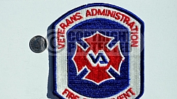 Veterans Administration Fire