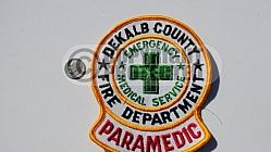 Dekalb County Paramedic