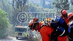 9.22.2009 Guiberson Incident