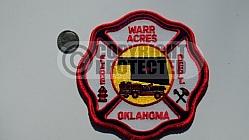 Warr Acres Fire
