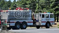 Saint Johns Fire Department