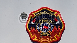 Barre City Fire