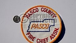 Pasco County Fire