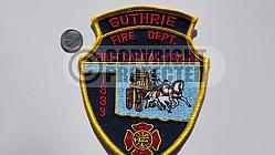 Guthrie Fire