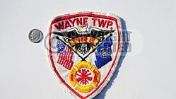 Wayne Township Fire