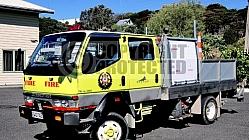 New Zealand Fire Service