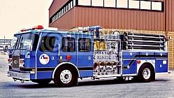 Global Octane Refinery Fire Department