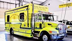 Klein Fire Department