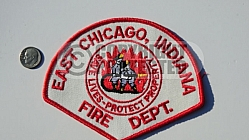 East Chicago Fire