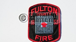 Fulton County Fire