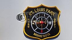St. Louis Park Fire