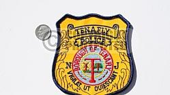 Tenafly Police