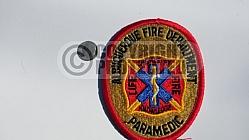 Albuquerque Fire