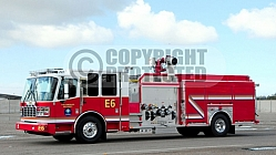Tesoro Refinery Fire Department