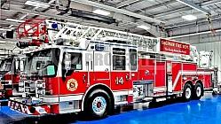Saginaw Fire Department