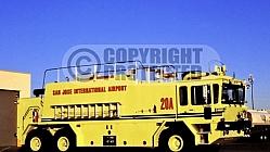 San Jose Fire Department