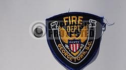 Georgetown Fire