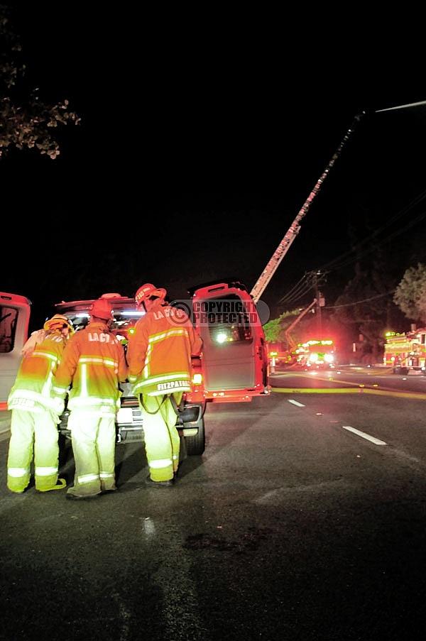4.16.2011 Turnbull Incident
