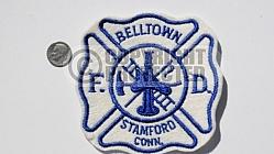 Belltown Fire / Stamford