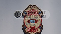 Wichita Airport Fire/Police