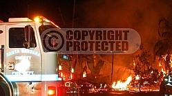 8.8.2007 La Patera Incident