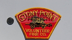 Stony Point Fire