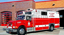 Delavan Fire Department