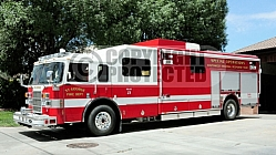 St. George Fire Department