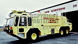 Mercer County Airport Fire Department