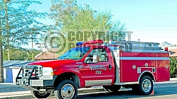 Wickenburg Fire Department
