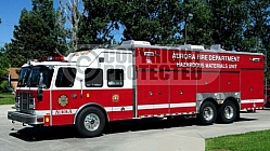 Aurora Fire Department