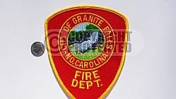 Granite Falls Fire