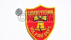 Libertytown Fire