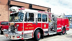 Kenner Fire Department