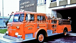 Kingsport Fire Department