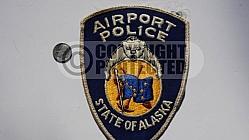 Alaska Airport Police