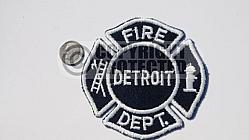 Detroit Fire