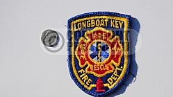 Longboat Key Fire