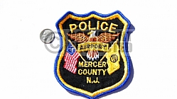 Mercer County Airport Police