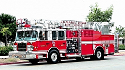 Le Mars Fire Department