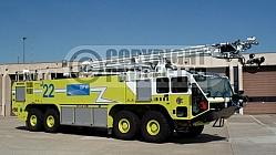 Dallas-Fort Worth Int'l Fire Department