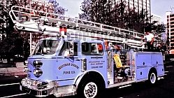 Whitman Square Fire Department
