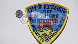 Kotzenbue Fire