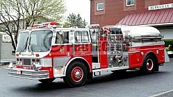 Bernville Fire Department