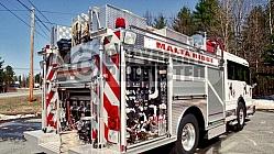 Malta Ridge Fire Department