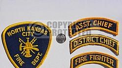 North Kansas City Fire